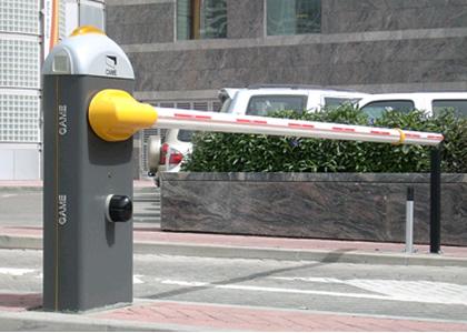 barriere elettriche